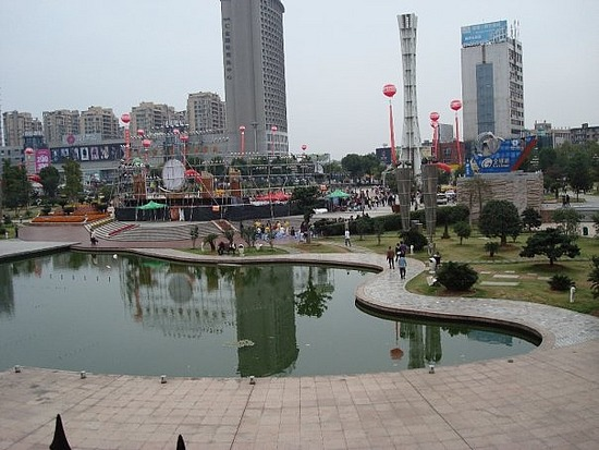 Jinhua China  city pictures gallery : Once upon a time in Jinhua | Chinese Whispers
